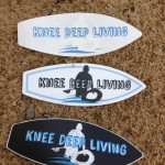 Kneedeepliving-stickers